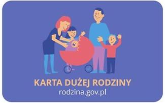 Program Wsparcia rodzin Wielodzietnych –LOKALNA KARTA DUŻEJ RODZINY dla mieszkańców Gminy Cmolas i Dzikowiec