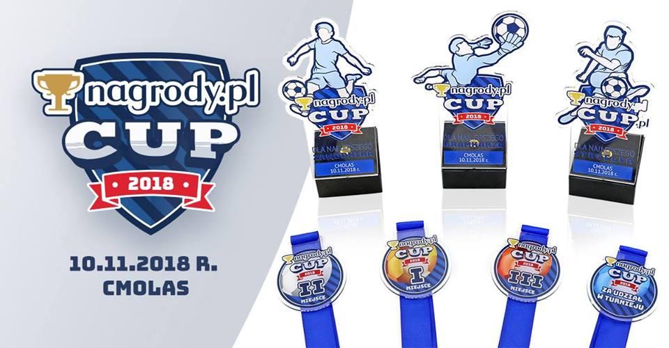 NAGRODY.PL CUP 2018