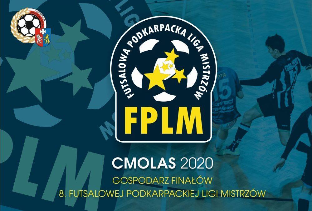 VIII edycja Futsalowej Podkarpackiej Ligi Mistrzów