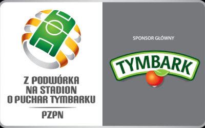 XX Edycja Turnieju Tymbarku – Z Podwórka na stadion