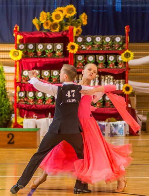 V Ogólnopolski Turniej Tańca